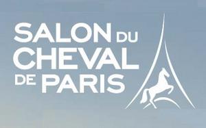 Конная выставка в Париже - фото , Новости , конный журнал EquiLIfe