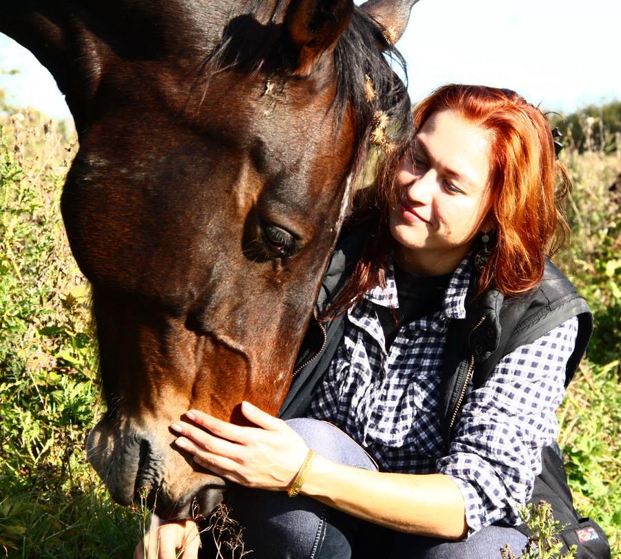 Виктория Борисова - фото IMG_8164, , конный журнал EquiLIfe