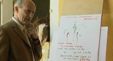 Кадр из фильма Philippe Karl - Klassische Dressur