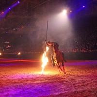 Фоторепортаж: Эквитана HOП TOП шоу «FESTIVALLO» - фото IMG_2810_resize_wm-200x200, главная Разное События Фото , конный журнал EquiLIfe