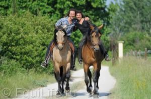 Фредерик Пиньон, Магали Дельгадо: мы не похожи на других - фото PSV_0726_wm-300x198, главная Интервью Поведение лошади Тренинг Фредерик Пиньон и Магали Дельгадо , конный журнал EquiLIfe
