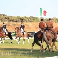 Фестиваль лошадей породы лузитано в Португалии - фото 8_wm-200x200, главная Разное События Фото , конный журнал EquiLIfe