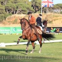 Фестиваль лошадей породы лузитано в Португалии - фото 9_wm-200x200, главная Разное События Фото , конный журнал EquiLIfe