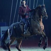 Фоторепортаж: Конная Алхимия Марио Люраши - фото 17-200x200, главная Конные истории Разное Фото , конный журнал EquiLIfe