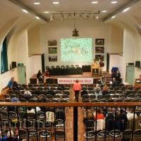 Фоторепортаж: Научная конференция The Back & Beyond - фото 02_wm-200x200, главная Здоровье лошади Разное События Тренинг Фото , конный журнал EquiLIfe