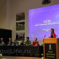 Фоторепортаж: Научная конференция The Back & Beyond - фото 10_wm-200x200, главная Здоровье лошади Разное События Тренинг Фото , конный журнал EquiLIfe
