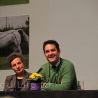 Фоторепортаж: Научная конференция The Back & Beyond - фото 12_wm-200x200, главная Здоровье лошади Разное События Тренинг Фото , конный журнал EquiLIfe