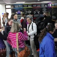 Фоторепортаж: Научная конференция The Back & Beyond - фото 16_wm-200x200, главная Здоровье лошади Разное События Тренинг Фото , конный журнал EquiLIfe