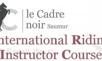 Лого Cadre Noir