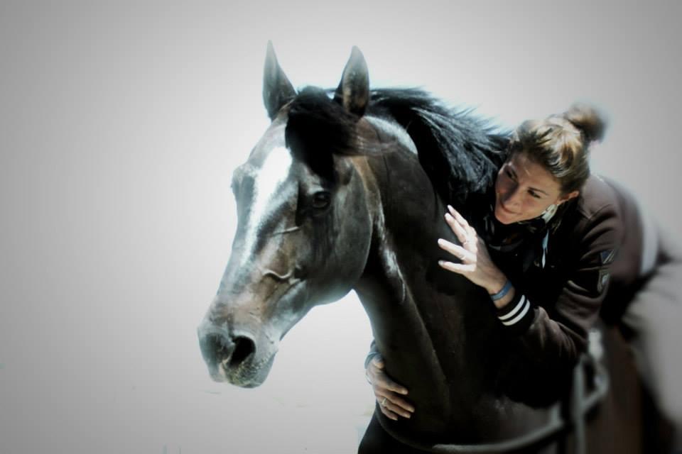 Ализе Фроман (Alizee Froment) - фото 971154_10200892224605998_1135439278_n, главная Тренинг , конный журнал EquiLIfe