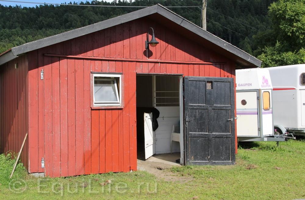Фоторепортаж: Конюшня на юге Норвегии - фото IMG_4584_wm, главная Конюшня Пастбище Содержание лошади , конный журнал EquiLIfe