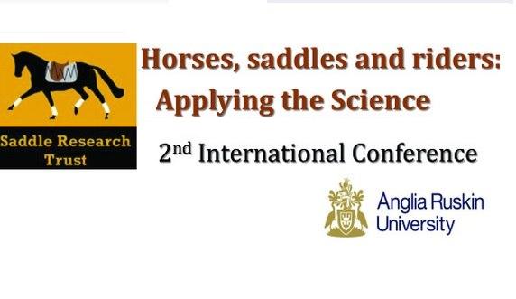 Семинар Saddle Research Trust: «Лошади, сёдла и всадники: научная точка зрения» - фото Apuzfq-bPyI, Новости , конный журнал EquiLIfe
