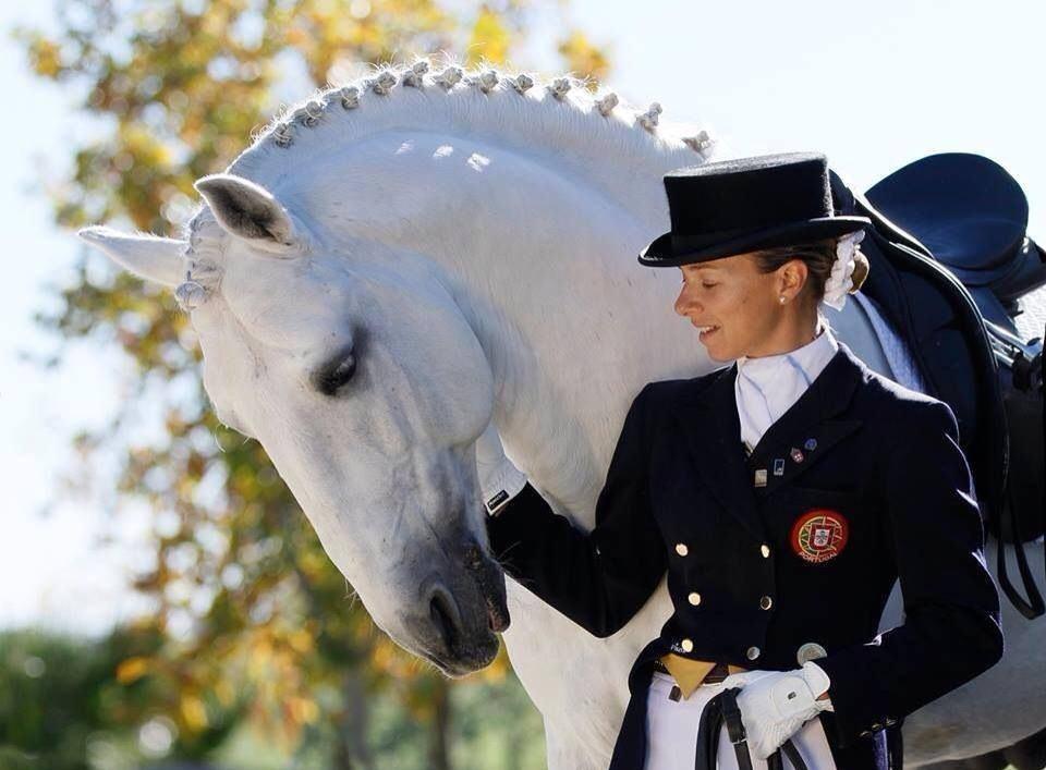 Феминизация конной отрасли, или почему на конюшнях только девушки - фото 10171193_634423533299128_6459836516176356804_n, главная Конные истории Разное , конный журнал EquiLIfe