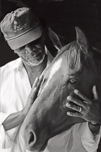 """Новый фильм - """"Прекрасный Джим Кей""""! - фото coverstory-0110-044, Фильмы про лошадей , конный журнал EquiLIfe"""