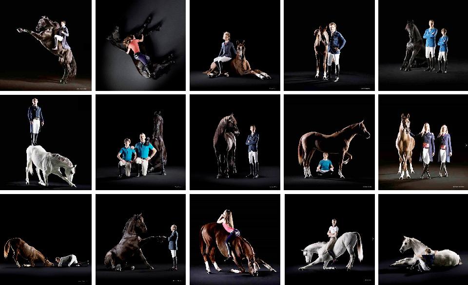 Санти Серра (Santi Serra) - фото , главная Конные истории Разное , конный журнал EquiLIfe
