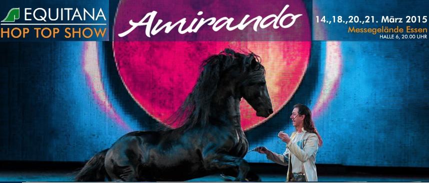Что готовит EQUITANA 2015 - фото HOT-TOP1, главная Новости Разное , конный журнал EquiLIfe