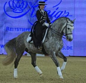 Что готовит EQUITANA 2015 - фото barockpferdecup, главная Новости Разное , конный журнал EquiLIfe