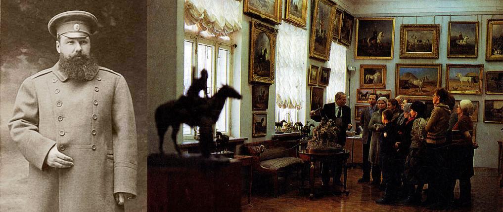 Академия иппологической науки (к 150-летию Тимирязевской академии) - фото , главная Конные истории Разное , конный журнал EquiLIfe
