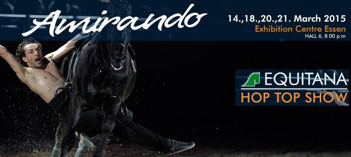 Эквитана раскрыла имена HOT-TOP-SHOW 2015 - фото , главная Новости Разное , конный журнал EquiLIfe