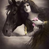 Фотографии из 1900 года: женщина и лошадь - фото 86132668d72f2135fc02652c0f2f8e89-200x200, главная Разное Фото , конный журнал EquiLIfe