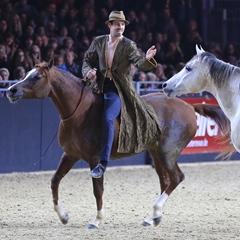 Эквитана раскрыла имена HOT-TOP-SHOW 2015 - фото Santi, главная Новости Разное , конный журнал EquiLIfe