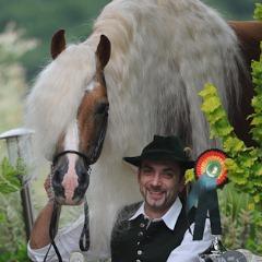 Эквитана раскрыла имена HOT-TOP-SHOW 2015 - фото luber, главная Новости Разное , конный журнал EquiLIfe