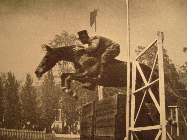 История безжелезной езды: до нашей эры и сегодня - фото vengr, главная Конные истории Разное , конный журнал EquiLIfe