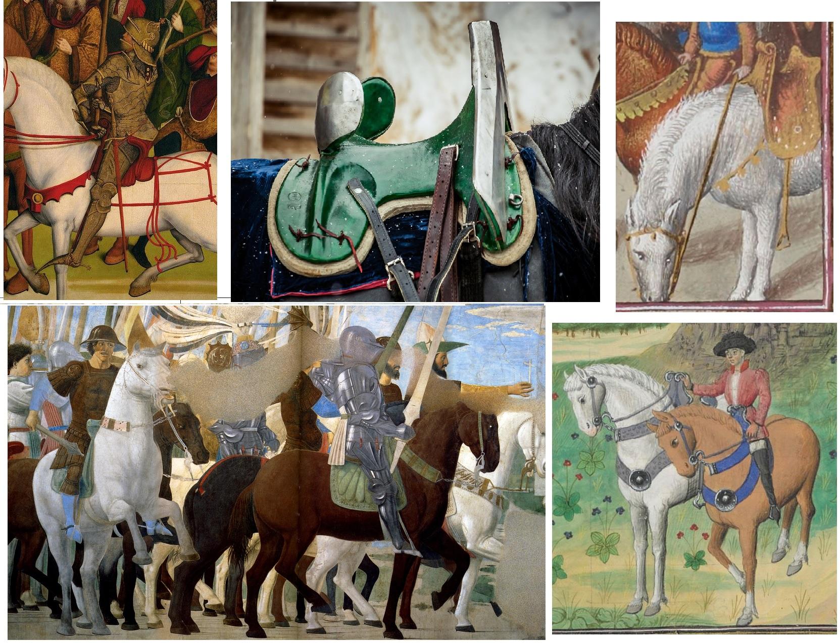 """Король Португалии Дуарте I: """"Пятки вниз, носки к лошади!"""" - фото 2, главная Разное Тренинг , конный журнал EquiLIfe"""