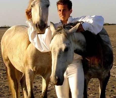 """Lorenzo: """"Я знаю, что могу еще лучше"""" - фото horseandriderbooks_wordpress_com, главная Интервью , конный журнал EquiLIfe"""
