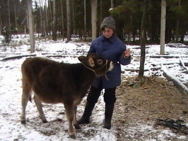 """Софья Баскина: """"Мне интересна личность животного"""" - фото x_28534865, главная Интервью Поведение лошади , конный журнал EquiLIfe"""