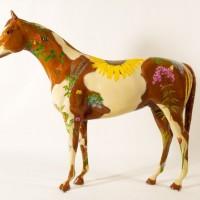 Расписные лошади из Лексингтона - Horsemania! - фото 14d0e72358a7e6c738103ae23c196fd3-200x200, главная Разное Фото , конный журнал EquiLIfe