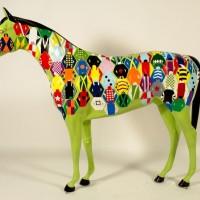 Расписные лошади из Лексингтона - Horsemania! - фото 24bbb493adef69671422048de2b038b3-200x200, главная Разное Фото , конный журнал EquiLIfe