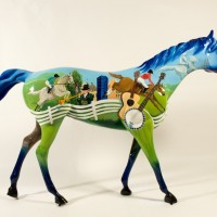 Расписные лошади из Лексингтона - Horsemania! - фото 2fa0523309b4dfbd03d292505f03d815-200x200, главная Разное Фото , конный журнал EquiLIfe