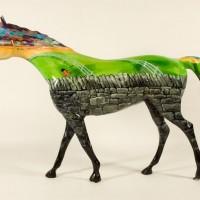 Расписные лошади из Лексингтона - Horsemania! - фото 3d94ad5c50baad06a4beaa2fa2c76633-200x200, главная Разное Фото , конный журнал EquiLIfe