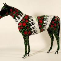 Расписные лошади из Лексингтона - Horsemania! - фото 631d377bd6522fabfd8aa9b19204fa66-200x200, главная Разное Фото , конный журнал EquiLIfe