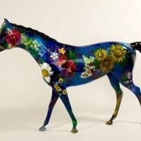 Расписные лошади из Лексингтона - Horsemania! - фото 864c1bfa98bf71ec6fce0a06800b864b-200x200, главная Разное Фото , конный журнал EquiLIfe