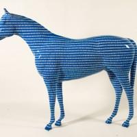 Расписные лошади из Лексингтона - Horsemania! - фото Digital_Horse-200x200, главная Разное Фото , конный журнал EquiLIfe