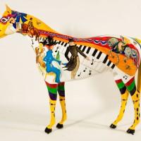 Расписные лошади из Лексингтона - Horsemania! - фото HorseMania2010-Toulouse-LaTrack-200x200, главная Разное Фото , конный журнал EquiLIfe