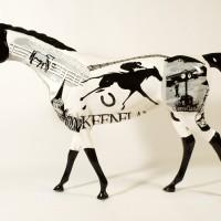 Расписные лошади из Лексингтона - Horsemania! - фото Sayre_Upper-200x200, главная Разное Фото , конный журнал EquiLIfe