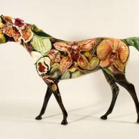 Расписные лошади из Лексингтона - Horsemania! - фото a508ac8ee649028e99914bbbe6fc072c-200x200, главная Разное Фото , конный журнал EquiLIfe