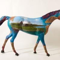Расписные лошади из Лексингтона - Horsemania! - фото a7a7246fb8ba39d9b7ae92dc2d4b8062-200x200, главная Разное Фото , конный журнал EquiLIfe