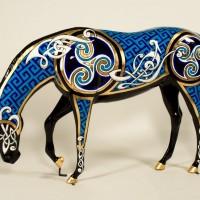 Расписные лошади из Лексингтона - Horsemania! - фото abe082b40303c5f903e543983b4d7ef0-200x200, главная Разное Фото , конный журнал EquiLIfe
