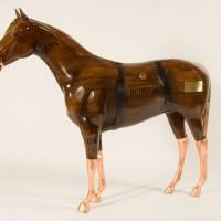 Расписные лошади из Лексингтона - Horsemania! - фото b0a5395655dd87664d6b6a3d81e9a193-200x200, главная Разное Фото , конный журнал EquiLIfe