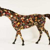 Расписные лошади из Лексингтона - Horsemania! - фото b5aa57605fcfdd0cdd3b33b943c84c3b-200x200, главная Разное Фото , конный журнал EquiLIfe