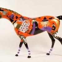 Расписные лошади из Лексингтона - Horsemania! - фото b6f2a0be7b18f775c2b96c381fc4bd66-200x200, главная Разное Фото , конный журнал EquiLIfe