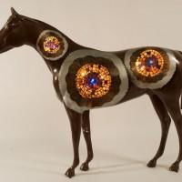 Расписные лошади из Лексингтона - Horsemania! - фото bdaf5758d86b8b00f1be203b649ae54a-200x200, главная Разное Фото , конный журнал EquiLIfe
