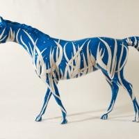 Расписные лошади из Лексингтона - Horsemania! - фото be359909e70d087d2a42f9f0d768ef6b-200x200, главная Разное Фото , конный журнал EquiLIfe