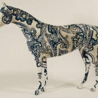 Расписные лошади из Лексингтона - Horsemania! - фото c163523d4ec594d9b629213cd4a66745-200x200, главная Разное Фото , конный журнал EquiLIfe
