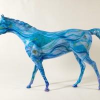 Расписные лошади из Лексингтона - Horsemania! - фото e2cda326332af7b07058a5de9cdc42f1-200x200, главная Разное Фото , конный журнал EquiLIfe