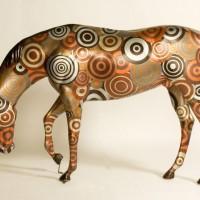 Расписные лошади из Лексингтона - Horsemania! - фото e7e24f8b324f6eb88e1124c5e1a0b99d-200x200, главная Разное Фото , конный журнал EquiLIfe